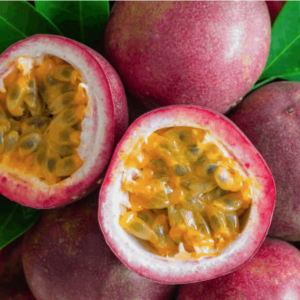 Fresh Passion Fruit - Chanh leo tím tươi - 新鲜百香果