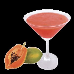 Papaya Pulp/NFC Juice - Nước ép Pulp/NFC đu đủ - 木瓜纸浆/ NFC果汁