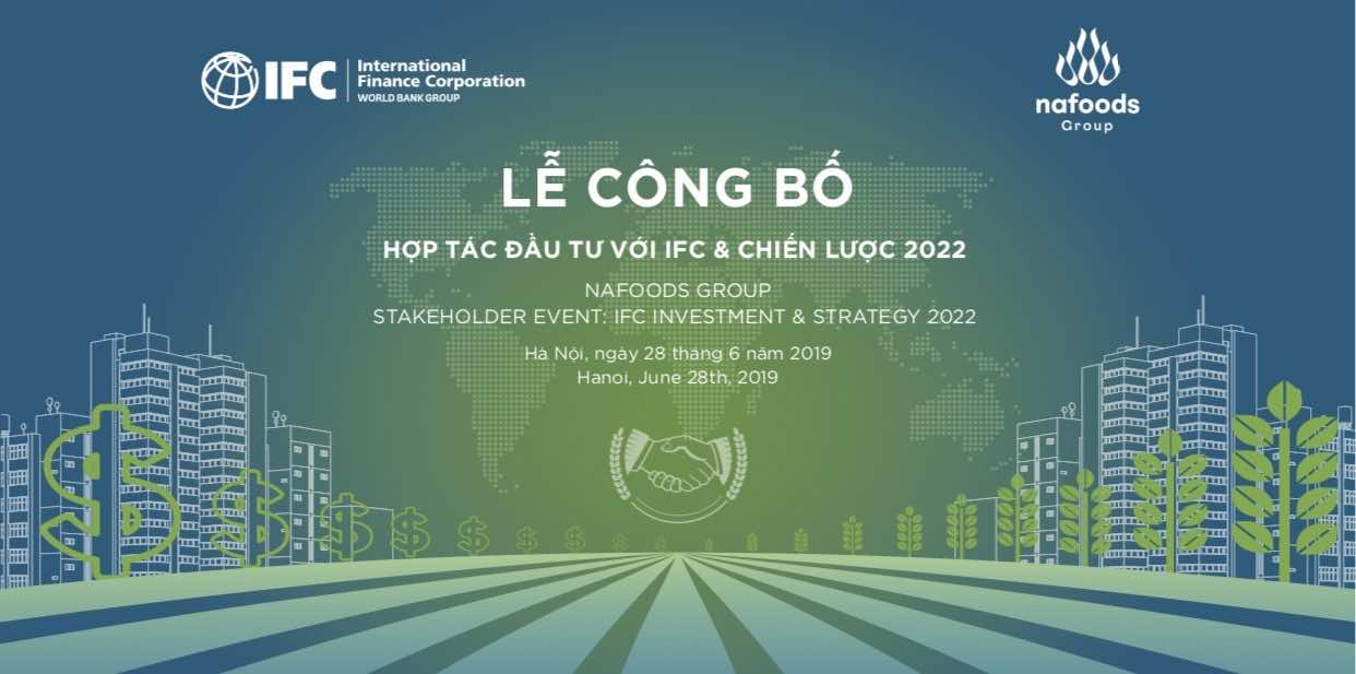Nafoods Group - Stakeholder event: IFC Investment & Strategy 2022