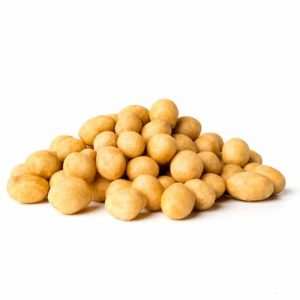 Roasted Peanut with Coconut Juice - Đậu phộng nước cốt dừa - 椰子汁烤花生