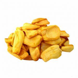 Dried Jackfruit - Mít sấy - 干菠萝蜜