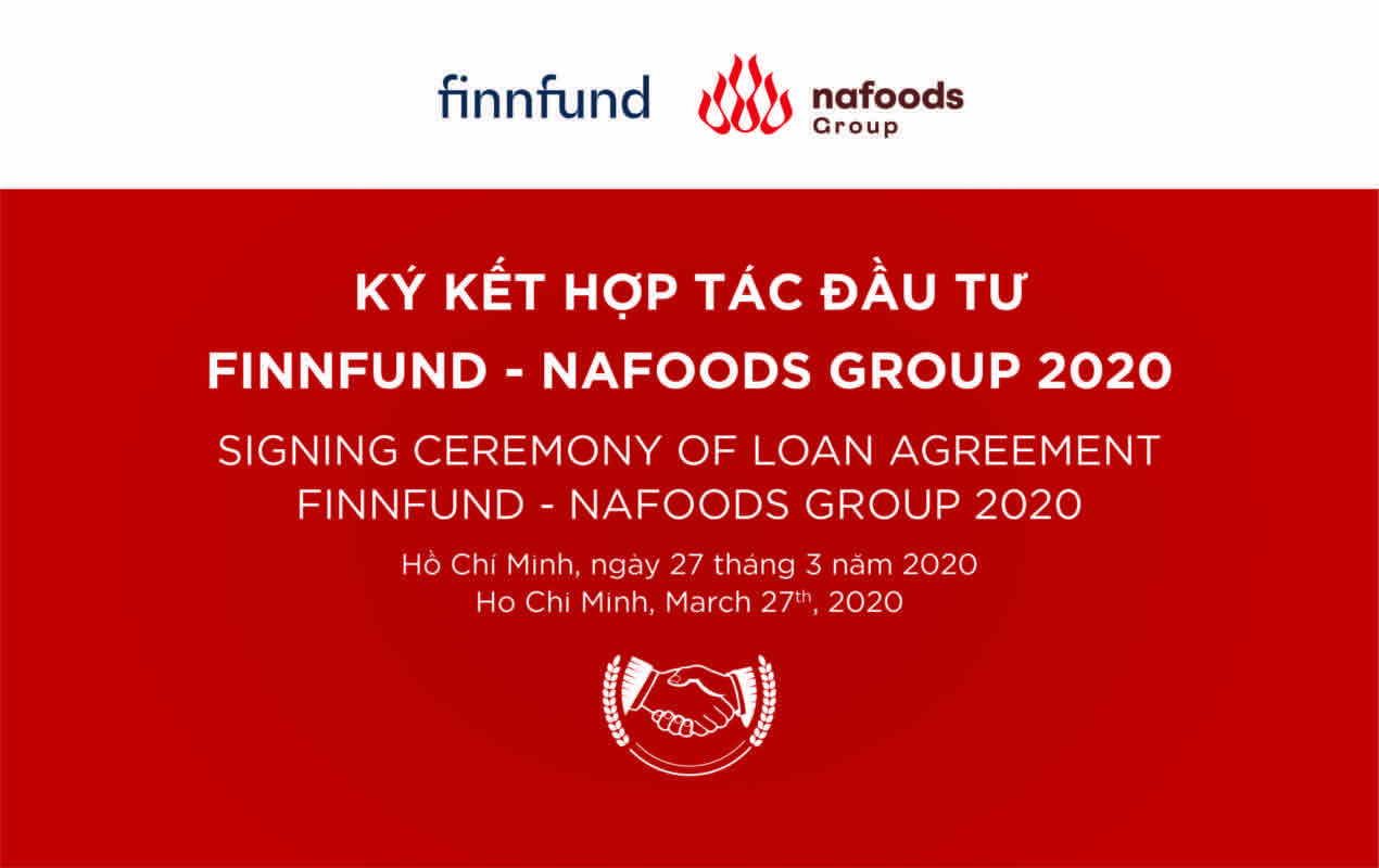 Nafoods Group从Finnfund Foundation获得500万美元投资