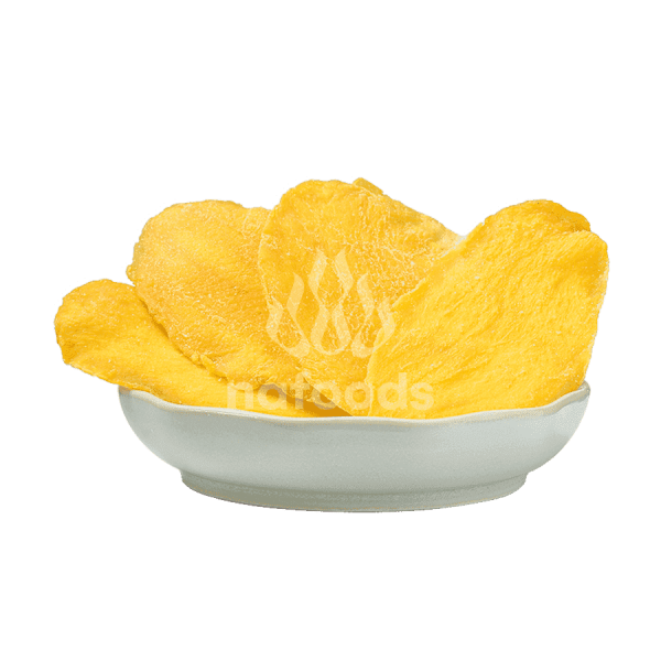 No Added Sugar Soft Dried Mango