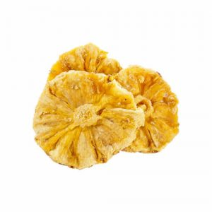 Soft Dried Pineapple - 菠萝干