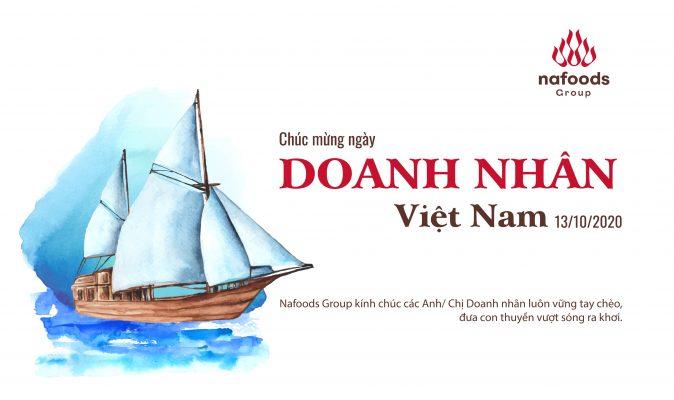 Ý nghĩa lịch sử của ngày doanh nhân Việt Nam 13 -10